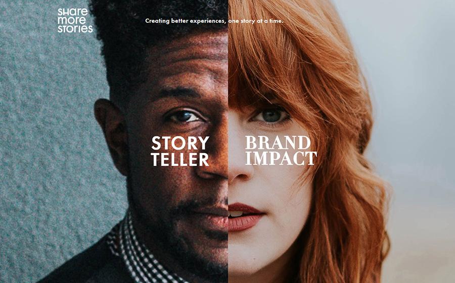 Share More Stories, sharemorestories.com